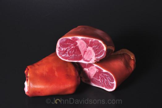 Ham Shank Smoked