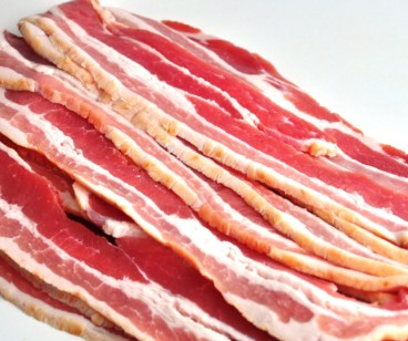 Streaky Bacon - 400g Value Pack Smoked