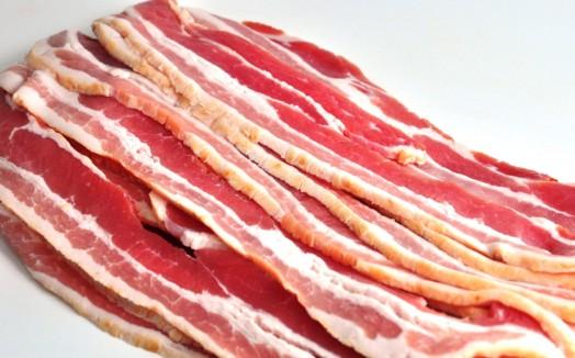 Smoked Streaky Bacon ~ Value Pack