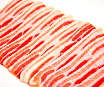 Streaky Bacon - Dry Cured