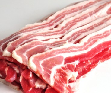 Streaky Bacon - 400g Value Pack