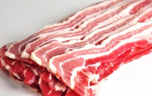 Streaky Bacon - 400g Value Pack