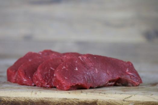 Super Lean Sirloin Steak LESS than 5% FAT