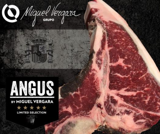 T-Bone Miguel Vergara