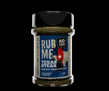Texas Steak Seasoning