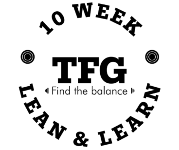 TFG Lean and Learn ~ Bulk Value Pack
