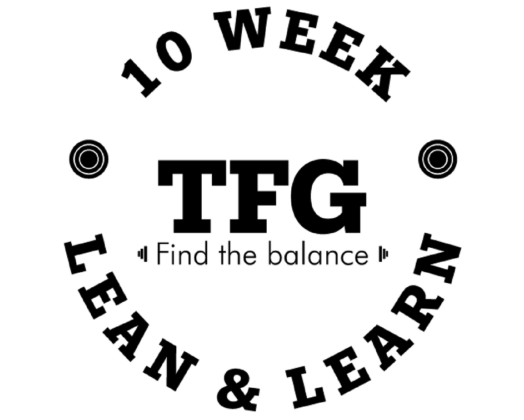 TFG Lean and Learn ~ Starter Pack