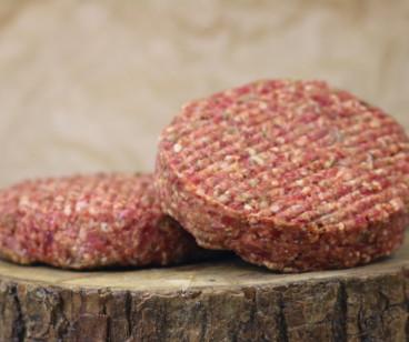 The BIG Texan Burger