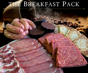 The Breakfast Pack