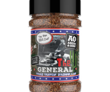 The General - Tex Mex BBQ Dust