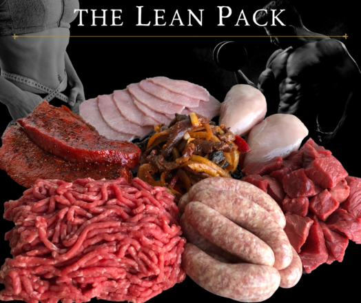 The Lean Pack
