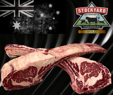 Tomahawk Steak Stockyard GOLD
