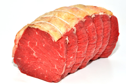 Topside Roast