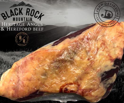 Tri Tip Black Rock Mountain