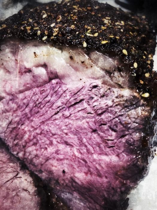 Tri Tip Steak ~ Chilean Wagyu