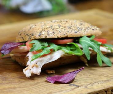 Turkey Bacon ~ LOW FAT