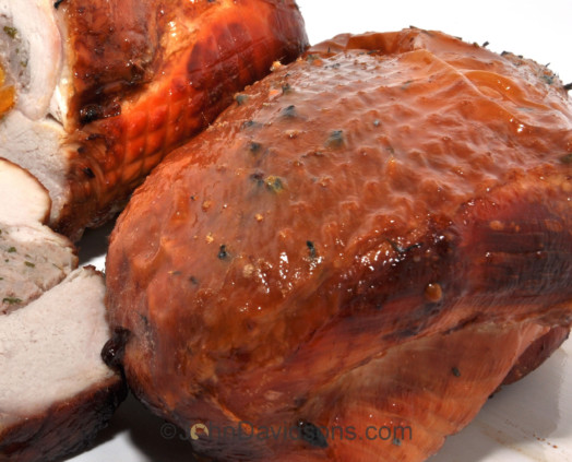 Turkey Roast ~ 100% White Breast Meat