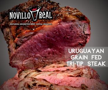 Uruguayan Tri Tip Steak