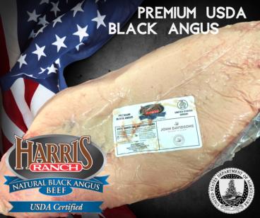 USDA Brisket Harris Ranch