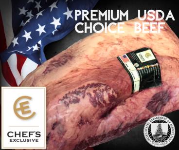 USDA 'Choice' Chefs Exclusive Brisket