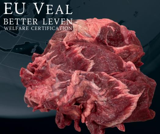 Veal Cheek Meat