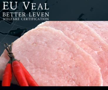 Veal Escalopes
