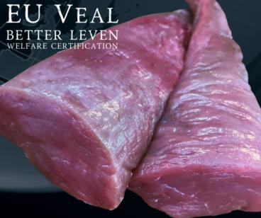 Veal Fillet Tails