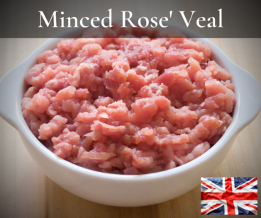 Veal Mince
