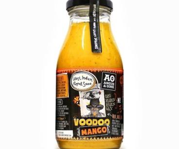Voodoo Mango