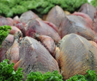 Whole Young Grouse ~ Sorry, this product is not available at present